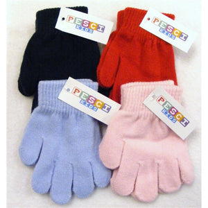 Soft Knit Gloves