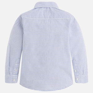 Boys Striped Shirt