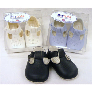 Boys T-Bar Shoes