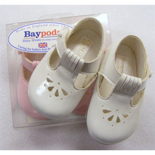 Baby Girls T-Bar Shoes