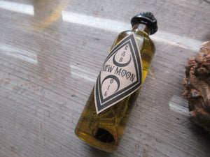 New Moon Oil