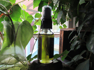 Muse Facial Serum - Dry Skin