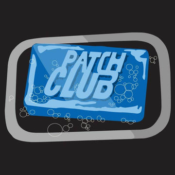 PatchClub Monthly Subscription PatchClub Subscription PatchPanel