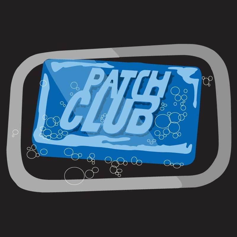 PatchClub PLUS Monthly Subscription PatchClub Subscription PatchPanel