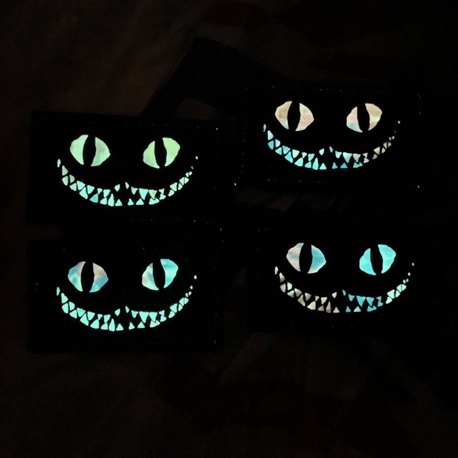 We're all mad here... V5 Laser Cut Patch PatchPanel