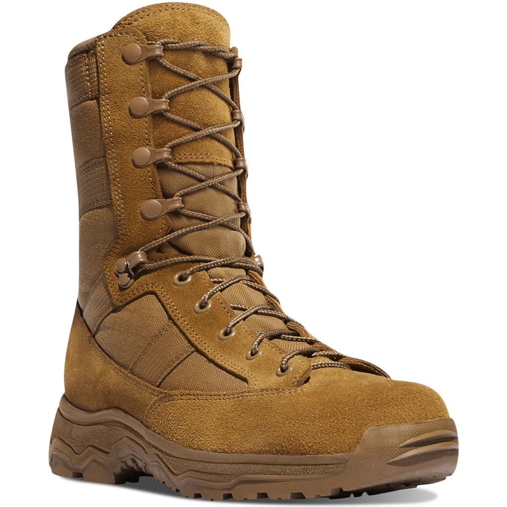 "Danner 53221 Reckoning 8"" Coyote Hot"