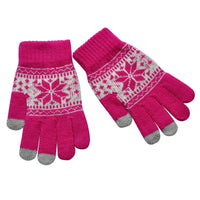 Winter Touch Screen Gloves For Smart Phone