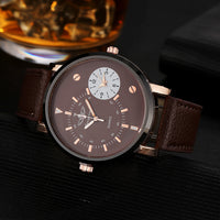McyKcy Military Army Men's Watches