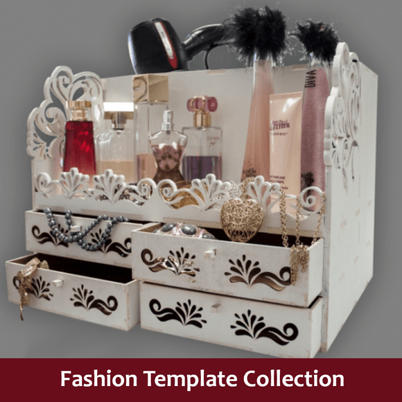 Fashion Template Collection