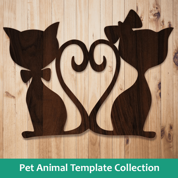 Pets Template Collection