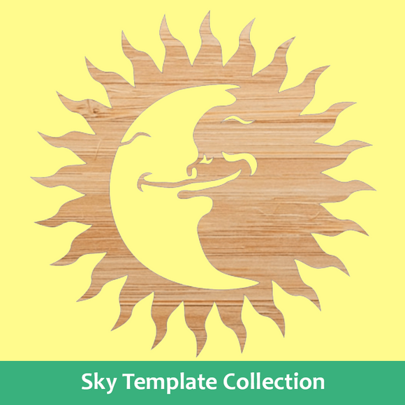 Sky Template Collection
