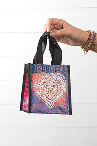 """Love You To The Moon & Back"" Small Gift Bag"