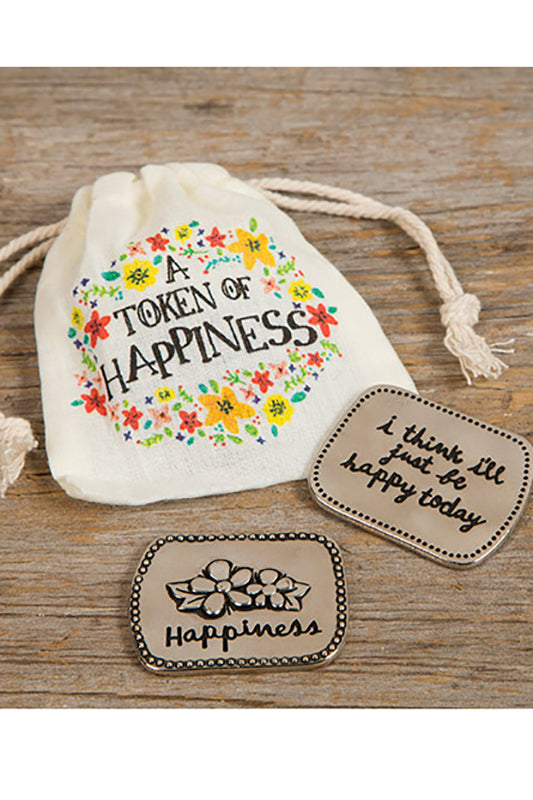 Happiness Giving Token