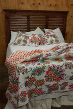 Flower Power Bedding Set