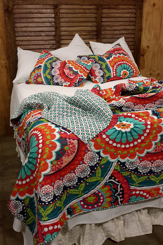 Boho Dreams Bedding Set