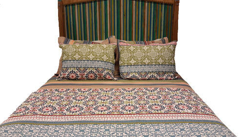 Tangiers Bedding Set