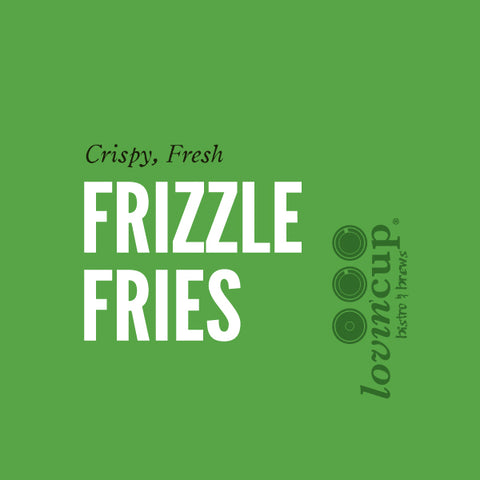 Frizzle Fries