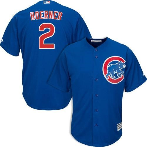 MLB Jersey Buying & Fitting Guide - Clark Street Sports