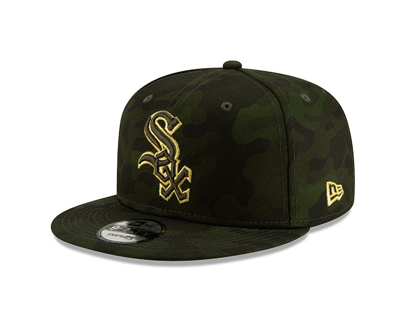 New Era Armed Forces Day 2019 Memorial Day Adjustable Hat