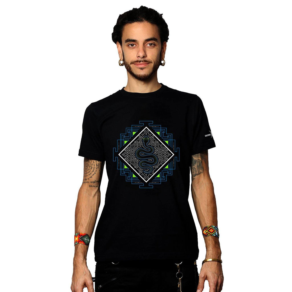 Vasuki Half Sleeve Glow In Dark (4702545215571)
