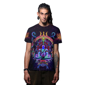 Neelkanth Sublimation T Shirt