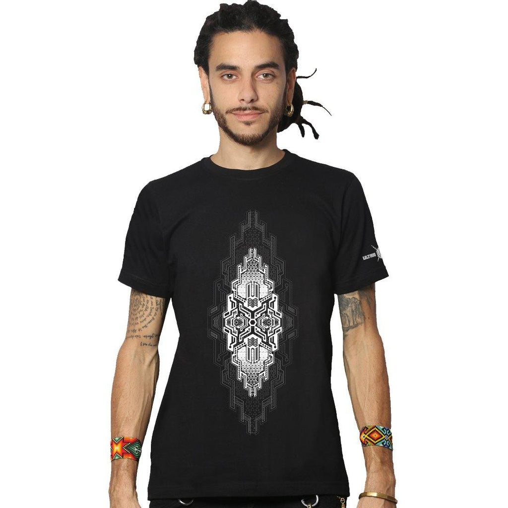Swayatra Glow in the Dark T Shirt
