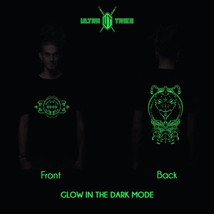Unity Of Form Glow In The Dark Blue (4393078227027)