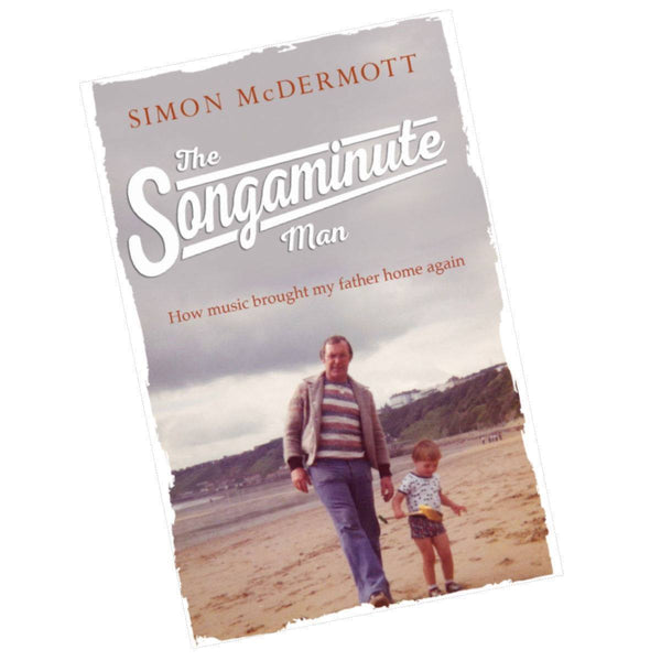 The Songaminute Man Book