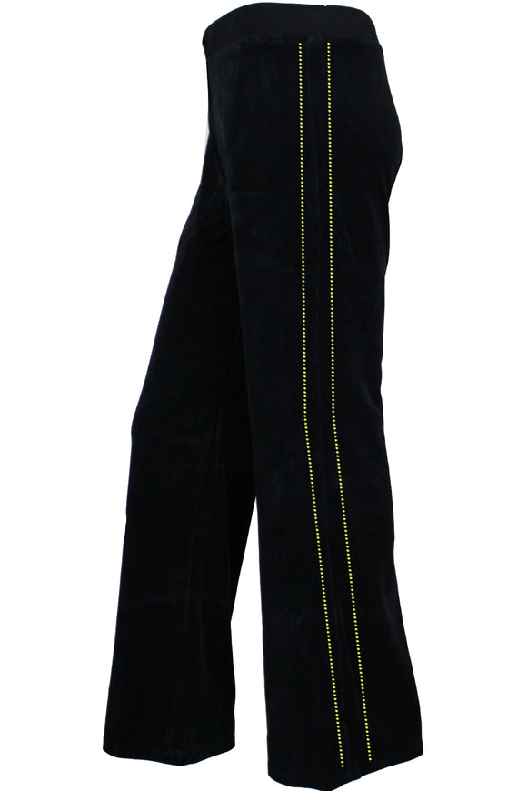 Queen Velour Lounge Pants