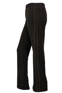 Topaz Velour Lounge Pants