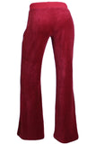 Burgundy Lounge Pants
