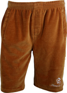 Burnt Orange Shorts