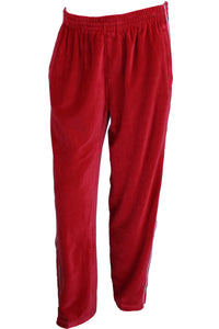 Cherry Red Pants