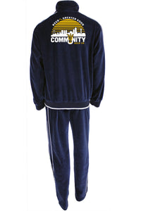 Community Beer Mens Sweatsedo