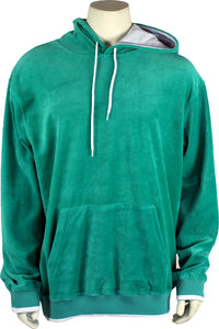 WinterGreen Hooded Sweatshirt