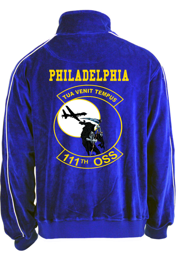 111th OSS Mens Jacket