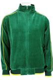Green Machine Jacket