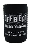 Offbeat Official Koozie