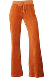Burnt Orange Lounge Pants