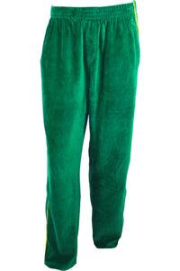 Green Machine Pants