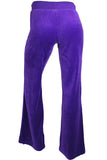 Mrs. Underhill Velour Lounge Pants