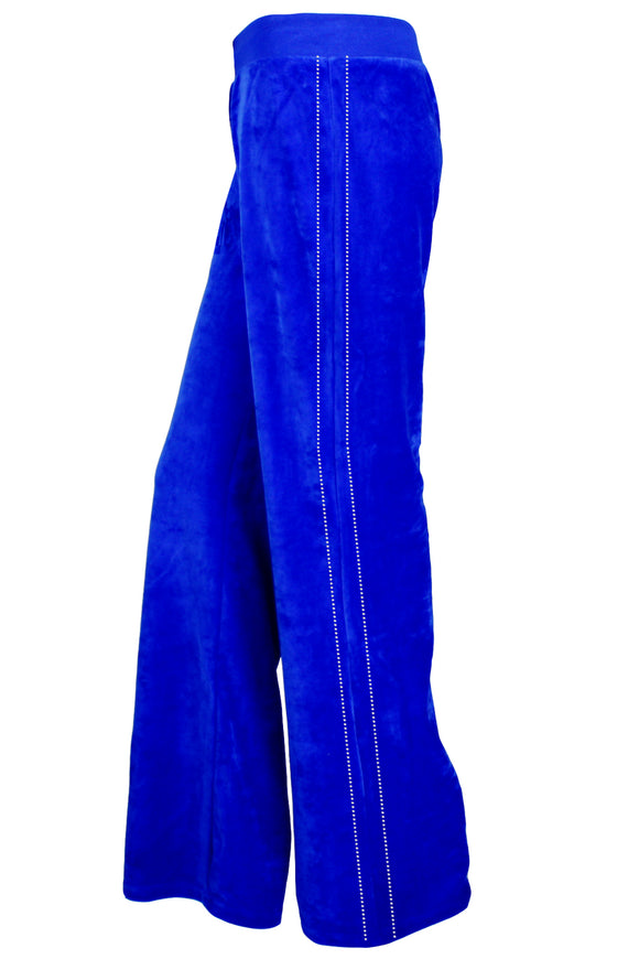 Royale Velour Lounge Pants