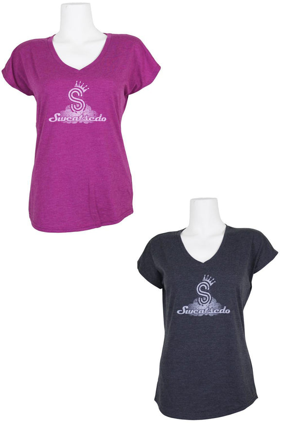 Womens V-Neck T-Shirts