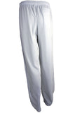 White Party Pants