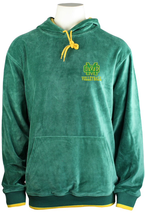 Mira Costa Volleyball Hooded Sweatshirt