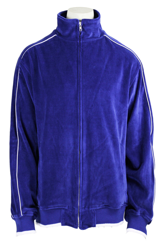 Blue Lightning Jacket
