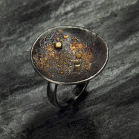 Complex Cosmos Ring
