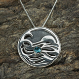 Elemental Collection- Pendants