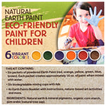 Natural, Eco-Friendly Paint