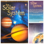 The Solar System for Beginners